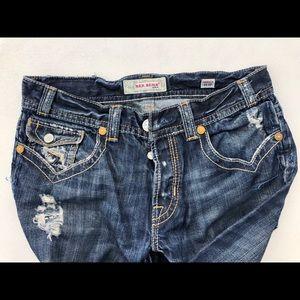 MEK Denim Jeans - Mens